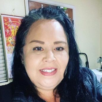 Staff Spotlight ~ Ms. Sally Soliz
