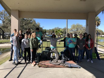 Student Volunteer Opportunity 8/10-8/14, 2020