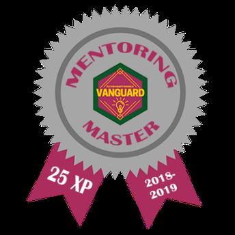 Vanguard Mentoring Silver