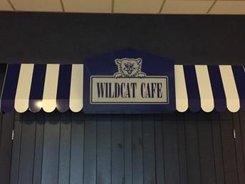 The Wildcat Cafe:  School Breakfast and Lunch Program