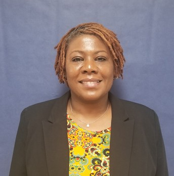 Meet our Delightful Dean of Academics- Mrs. Taiwana Amos