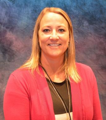 Special Education Consultant-Rachel Montag