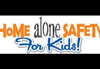 Home Alone Safety Program Update