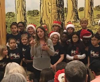 Nelson Choir