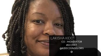 Lakisha Kidd