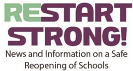 Be in-the-know with information directly from Richland School District One with one click! Visit #restartstrong for the newest updates!