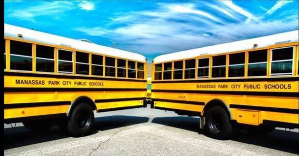 Photo of MPCS School Bus