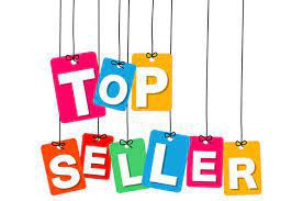 Maple Fundraiser Top Sellers