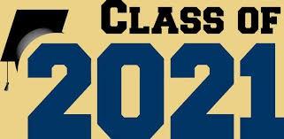 Class of 2021 Graduation Update