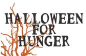 Halloween for Hunger October 23