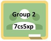 Google Classroom Group 2