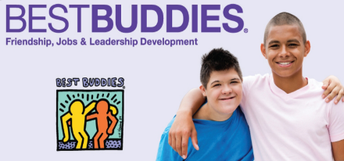 Hoboken Middle School and Hoboken High School Form a Chapter of Best Buddies