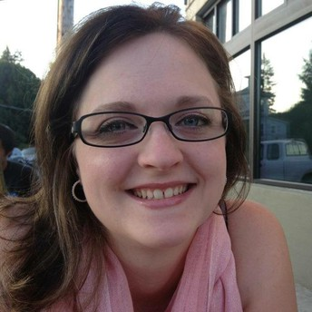 Kimberley Lauman