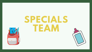 Specials Team
