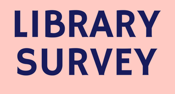 Library Media Center Survey