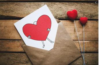 Upcoming Valentine's Day
