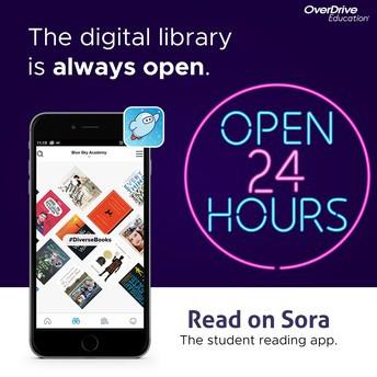 Read on Sora, the student eBook app!