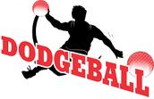 Police vs. Fire Dept. Dodge Ball Tournament