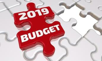 2019-2020 BSD Budget and potential impact at ACMA