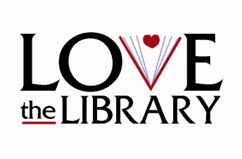 Resolve to Read in 2021! #librarylove