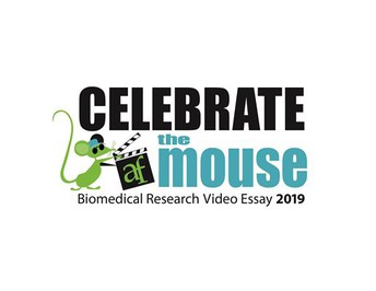 Celebrate the Mouse Biomedical Research Video Essay Contest