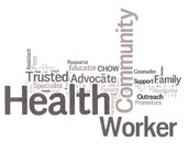 Community Health Worker Certification Training