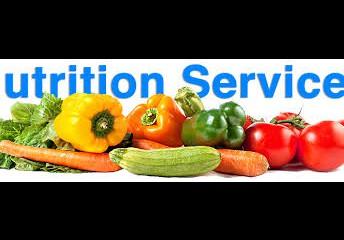 Nutrition Service Updates