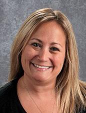 Ms. Lauren Corchin