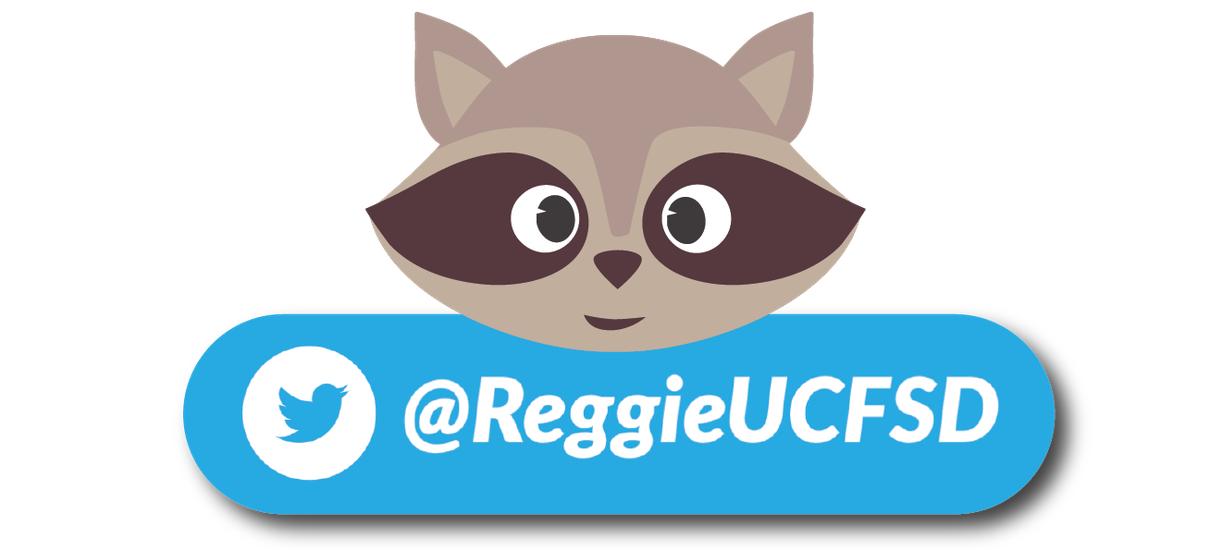 Follow Reggie