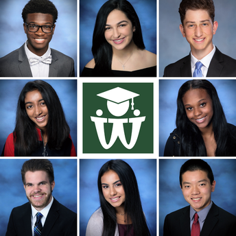WBHS Senior Yearbook Photos