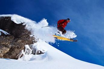 Grade 5 - & Ski Day