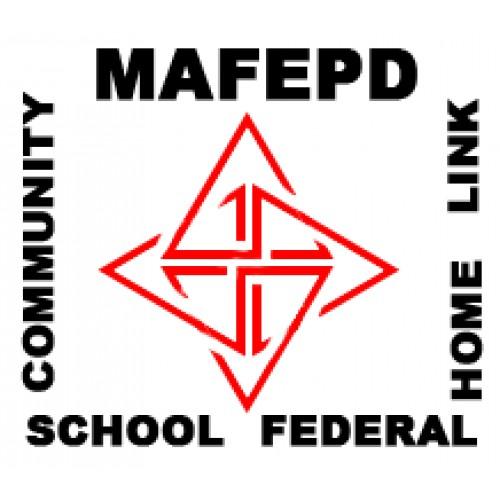 MAFEPD STATE ORGANIZATION