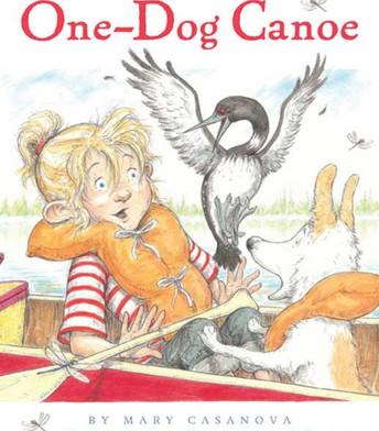 One Dog Canoe