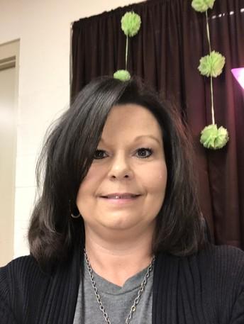 Danna Mattingly, Blytheville Primary School, Library Media Specialist