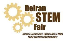 May 18, 2020- 3rd Annual Delran STEM Fair at Delran High School