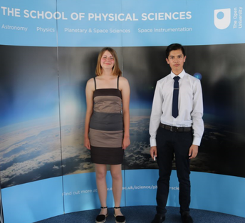 Young Physicist of the Year