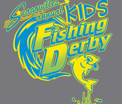 Kid Fish Derby 2017