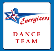 Energizers Dance Team here at Erin!