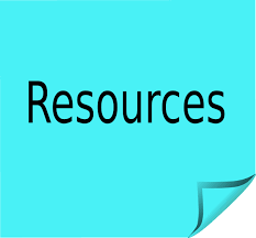 In Need of Resources?/¿Necesita recursos?