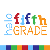 Fourth Into Fifth Grade Transition Information
