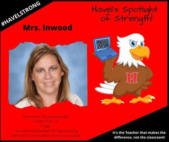 Mrs. Inwood