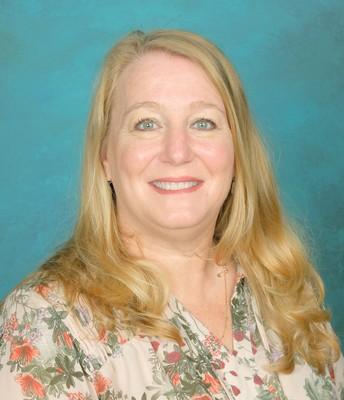 Ms. Mindy Lemoine, 1st Grade Teacher