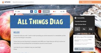 All Things Diag
