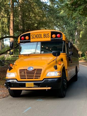 Bus Transportation Update