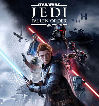 Star Wars Jedi: The Fallen Order Review