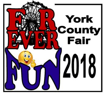 County Fair Pre-Entry