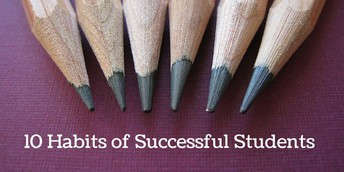 Tips On Being a Successful Student