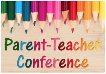 Parent - Teacher Conferences 2020  Save the Dates!
