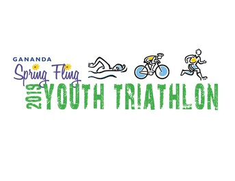 Gananda Youth Triathlon Set for May 11, 2019