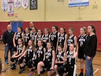 Girls 7A Basketball